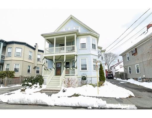 Condominium for Sale at 34 Essex Avenue 34 Essex Avenue Swampscott, Massachusetts 01907 United States