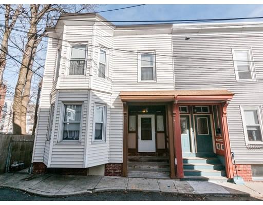 Nhà ở một gia đình vì Bán tại 6 Norcross Place 6 Norcross Place Boston, Massachusetts 02127 Hoa Kỳ