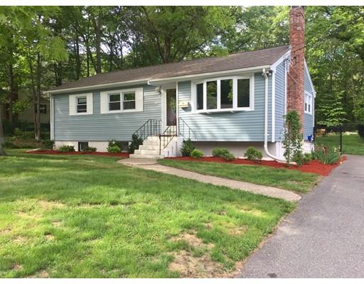 Μονοκατοικία για την Πώληση στο 20 Stratford Avenue 20 Stratford Avenue Avon, Μασαχουσετη 02322 Ηνωμενεσ Πολιτειεσ