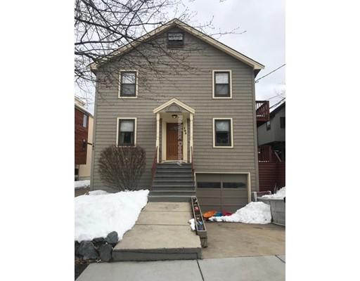 Maison unifamiliale pour l à louer à 103 Larch 103 Larch Brookfield, Massachusetts 02138 États-Unis