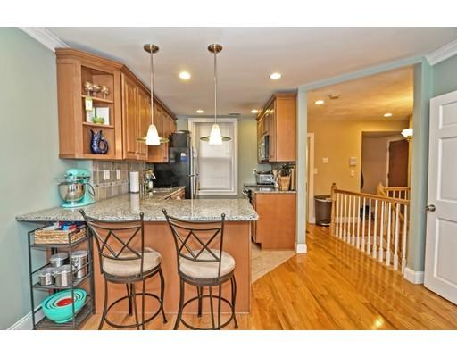 Condominium for Sale at 84 Gordon Street 84 Gordon Street Boston, Massachusetts 02135 United States