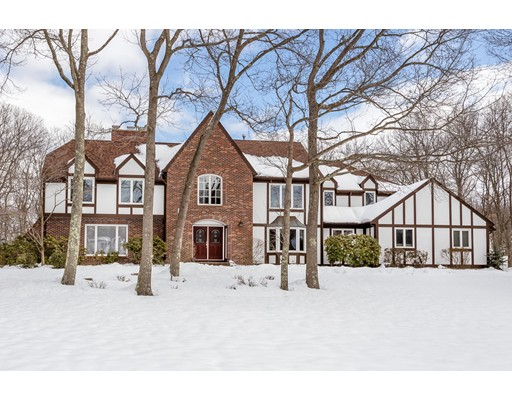 Single Family Home for Sale at 9 Kings Road 9 Kings Road Sharon, Massachusetts 02067 United States