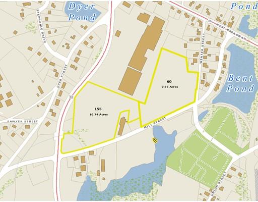Земля для того Продажа на 85 Winter Street 85 Winter Street Gardner, Массачусетс 01440 Соединенные Штаты