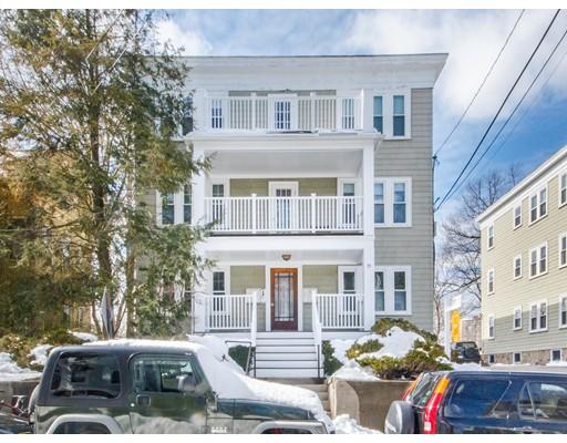 Condominium for Sale at 19 Adelaide Street 19 Adelaide Street Boston, Massachusetts 02130 United States