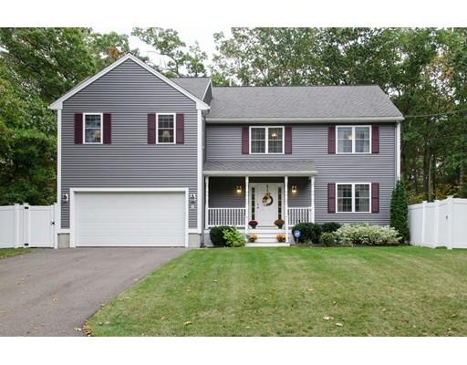 Nhà ở một gia đình vì Bán tại 3 Oak Street 3 Oak Street Burlington, Massachusetts 01803 Hoa Kỳ
