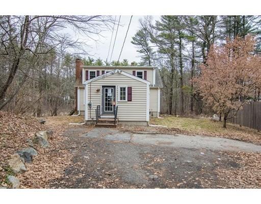 Casa Unifamiliar por un Venta en 789 Haverhill Street 789 Haverhill Street Rowley, Massachusetts 01969 Estados Unidos