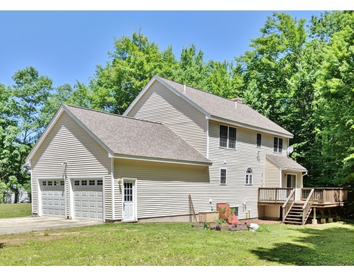 134 Beech Hill Road, Mount Vernon, NH, 03057