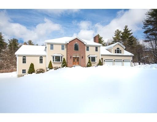 独户住宅 为 销售 在 144 Sutton Avenue 144 Sutton Avenue Oxford, 马萨诸塞州 01540 美国