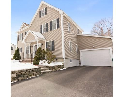 独户住宅 为 销售 在 28 Pine Street 28 Pine Street 诺伍德, 马萨诸塞州 02062 美国