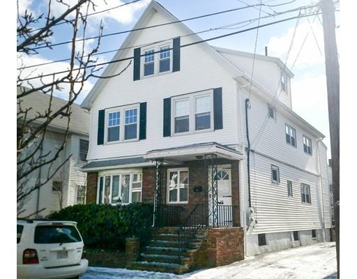 Maison avec plusieurs logements pour l Vente à 75 Baldwin Avenue 75 Baldwin Avenue Everett, Massachusetts 02149 États-Unis