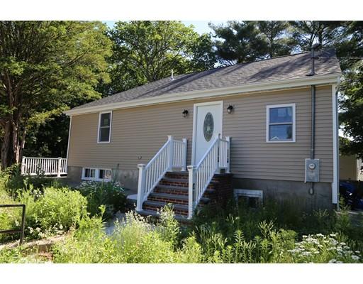 Casa Unifamiliar por un Venta en 27 Quarry Street 27 Quarry Street Quincy, Massachusetts 02169 Estados Unidos