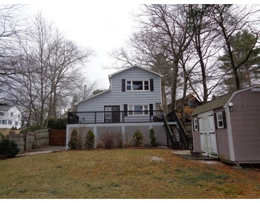 Single Family Home for Rent at 3 Shore Road North Reading, Massachusetts 01864 United States
