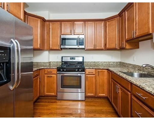 Single Family Home for Rent at 22 Congress Avenue 22 Congress Avenue Chelsea, Massachusetts 02150 United States