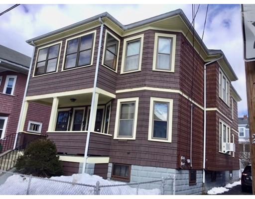 Multi-Family Home for Sale at 55 Frederick Avenue 55 Frederick Avenue Medford, Massachusetts 02155 United States