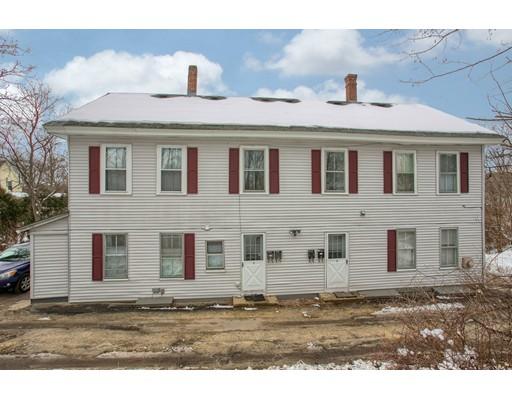 Maison avec plusieurs logements pour l Vente à 5 Mann Court 5 Mann Court Athol, Massachusetts 01331 États-Unis