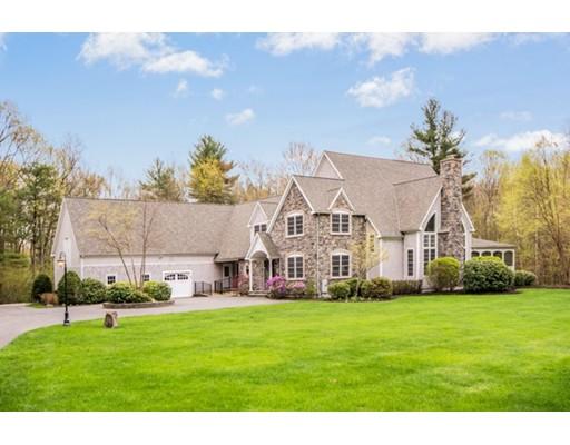 واحد منزل الأسرة للـ Sale في 10 Hathaway Drive 10 Hathaway Drive Sutton, Massachusetts 01590 United States