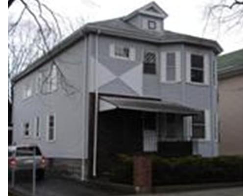 Casa Multifamiliar por un Venta en 380 Ashmont Street 380 Ashmont Street Boston, Massachusetts 02124 Estados Unidos