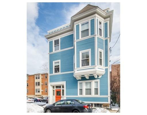 Condominium for Sale at 26 Danforth Street 26 Danforth Street Boston, Massachusetts 02130 United States