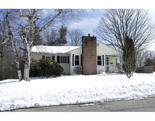 Maison unifamiliale pour l Vente à 28 Lakeview Drive 28 Lakeview Drive Gardner, Massachusetts 01440 États-Unis