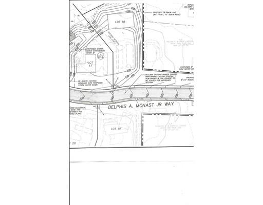21 Delphis A.Monast Jr. Way 18, North Attleboro, MA, 02760