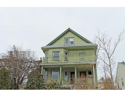 Multi-Family Home for Sale at 4843 Washington Street 4843 Washington Street Boston, Massachusetts 02132 United States