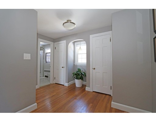 Picture 6 of 311 Walnut St  Dedham Ma 3 Bedroom Single Family