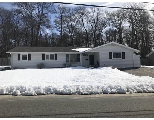 Частный односемейный дом для того Продажа на 120 Poole Circle 120 Poole Circle Holbrook, Массачусетс 02343 Соединенные Штаты