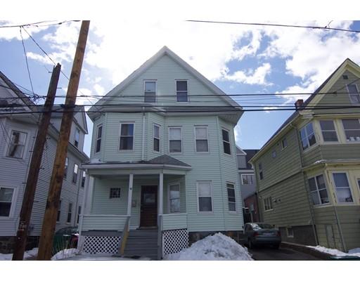 Casa Unifamiliar por un Venta en 36 Albion 36 Albion Medford, Massachusetts 02155 Estados Unidos