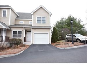 9 Nirvana Drive 1A is a similar property to 2 Winston St  Saugus Ma