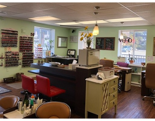 Commercial for Sale at 9999 Confidential 9999 Confidential Belmont, Massachusetts 02478 United States