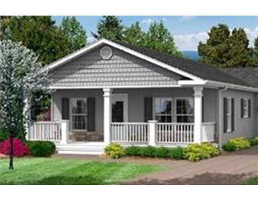 Частный односемейный дом для того Продажа на 31 Opal 31 Opal Gardner, Массачусетс 01440 Соединенные Штаты