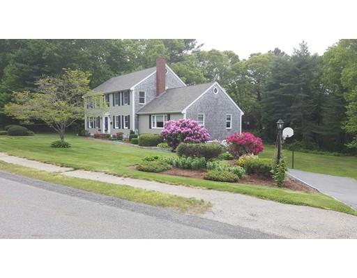 独户住宅 为 销售 在 12 James Way 12 James Way 彭布罗克, 马萨诸塞州 02359 美国