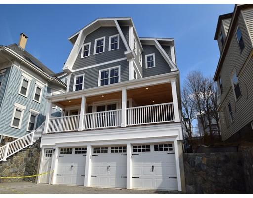Condominium for Sale at 41 Wenham Street 41 Wenham Street Boston, Massachusetts 02130 United States
