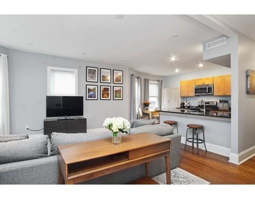Condominium for Sale at 79 Parkton Road 79 Parkton Road Boston, Massachusetts 02130 United States