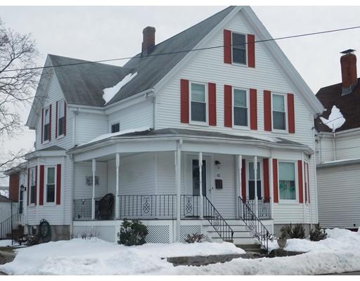 Single Family Home for Sale at 42 Maple Street 42 Maple Street Lynn, Massachusetts 01904 United States