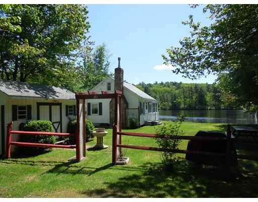 Casa Unifamiliar por un Venta en 16 Merrill Drive 16 Merrill Drive Shutesbury, Massachusetts 01072 Estados Unidos