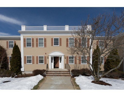 Condominium for Sale at 24 Weatherly Drive 24 Weatherly Drive Salem, Massachusetts 01970 United States