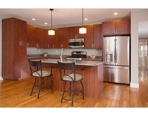 Condominium for Sale at 56 Green Street 56 Green Street Boston, Massachusetts 02130 United States
