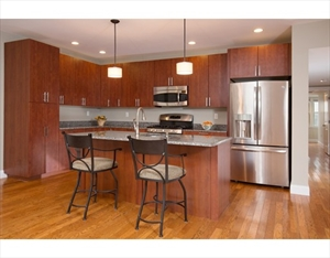 56 Green St 3 is a similar property to 67 Lubec St  Boston Ma