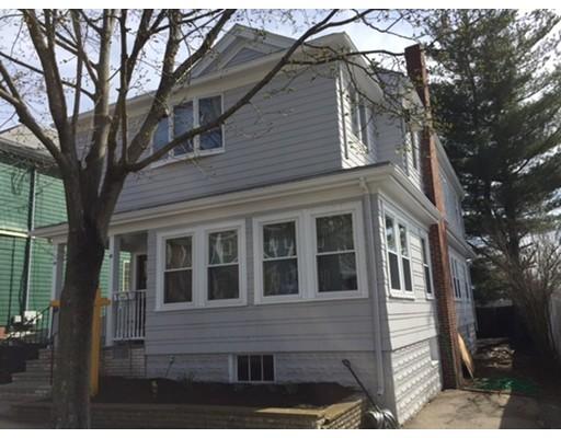 Multi-Family Home for Sale at 90 Gordon Street 90 Gordon Street Somerville, Massachusetts 02144 United States