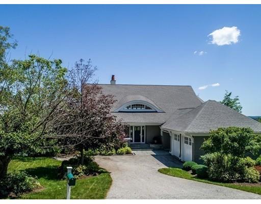 Condominio por un Venta en 5 Booth Court 5 Booth Court Ipswich, Massachusetts 01938 Estados Unidos
