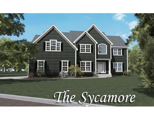 Maison unifamiliale pour l Vente à 11 Spruce Street 11 Spruce Street Littleton, Massachusetts 01460 États-Unis