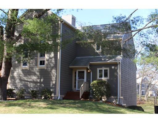 Condominio por un Venta en 13 Devlin Circle 13 Devlin Circle Blackstone, Massachusetts 01504 Estados Unidos