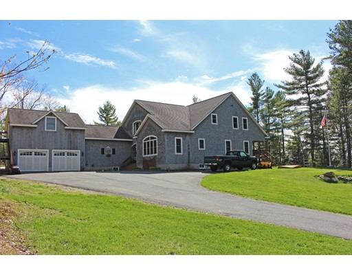Single Family Home for Sale at 2696 Old Keene Road 2696 Old Keene Road Athol, Massachusetts 01331 United States