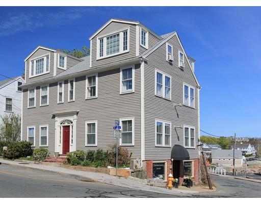 Maison unifamiliale pour l à louer à 81 MAIN STREET 81 MAIN STREET Rockport, Massachusetts 01966 États-Unis