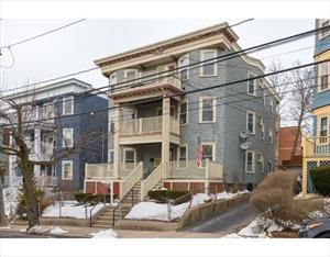 82 Train Street 3 is a similar property to 29 Morton  Boston Ma
