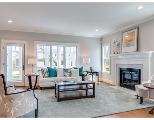 Condominio por un Venta en 15 Moray 15 Moray Ipswich, Massachusetts 01938 Estados Unidos