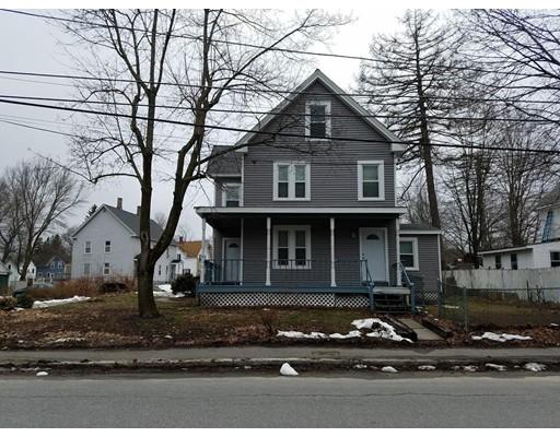 独户住宅 为 出租 在 12 Cross 12 Cross 佩波勒尔, 马萨诸塞州 01463 美国