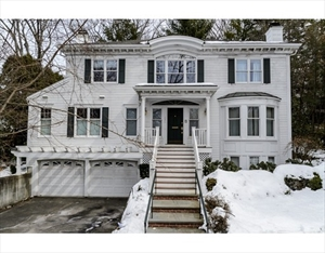 231 Eliot St  is a similar property to 143 Laurel Rd  Brookline Ma