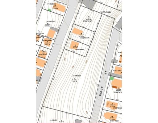 أراضي للـ Sale في 60 Orient Street 60 Orient Street Worcester, Massachusetts 01604 United States